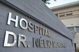 Dr Nelio Mendonca Hospital, where the news is that there are a total of six cases