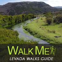 walking guide to the levadas of Madeira